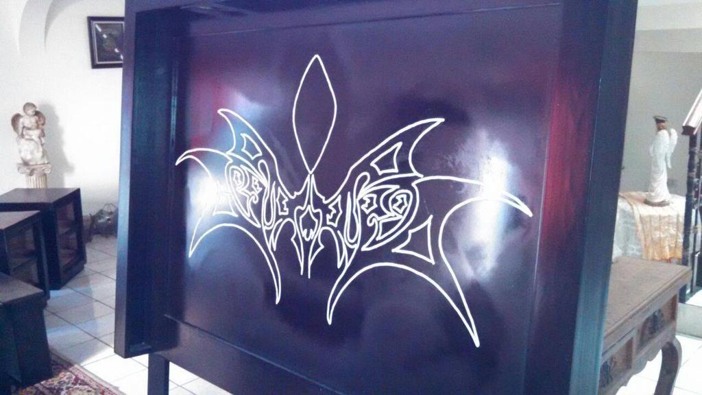 PPGZ: Logo Dark Warriors Z by reizeropein