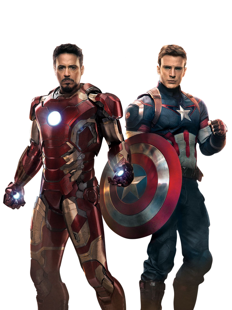 Avengers Age Of Ultron By Iloegbunam On Deviantart: The Avengers: Age Of Ultron RENDER By Fabioandre18 On