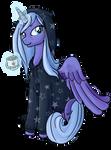 Hoodie Luna