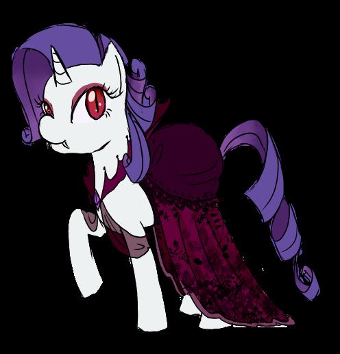Vamp Rarity by Aellos