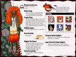 Monster High: Phoebe Coniferous