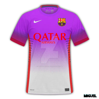 detailed look a29c5 50b3a barcelona fc pink kit