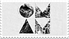Of Monster And Men stamp by YouSharkNotPass