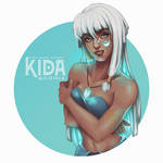 KIDA by jejejeca