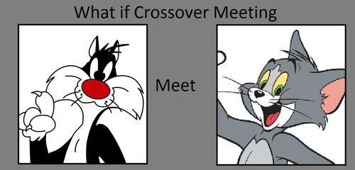 What if Sylvester met Tom?