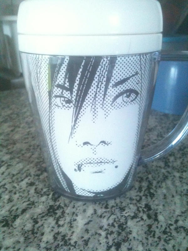 Coffee! by Itachi-girl214