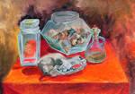Witch's Kitchen by OsaWahn