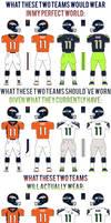 Super Bowl XLVIII Broncos vs Seahawks