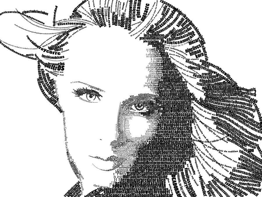 La tipografía como Arte Retrato_con_tipografia_by_celucrator