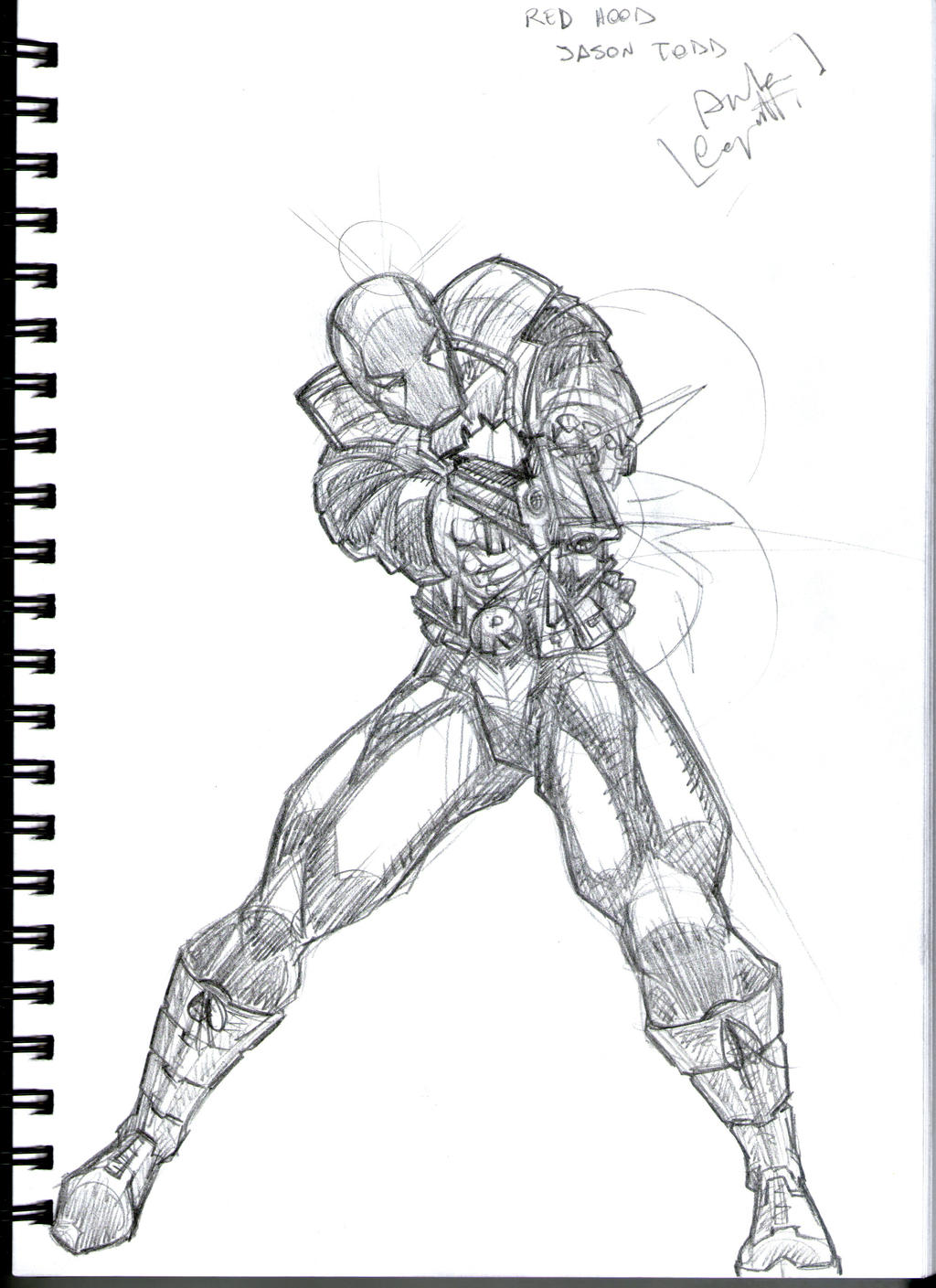 jason todd coloring pages - photo#16
