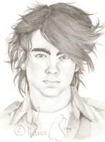 Joe Jonas by bAkiKA