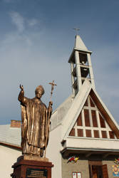 Santo subito John Paul II