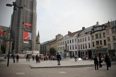 Gent, Belgium by alwaysmood