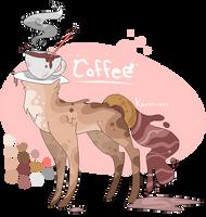 Coffee - Adoptable OTA (CLOSED) by karmicon