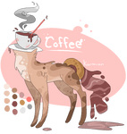 Coffee - Adoptable OTA (CLOSED)