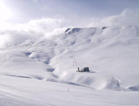 Scandurar slope