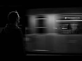 Underground by Catrinel-Cotae