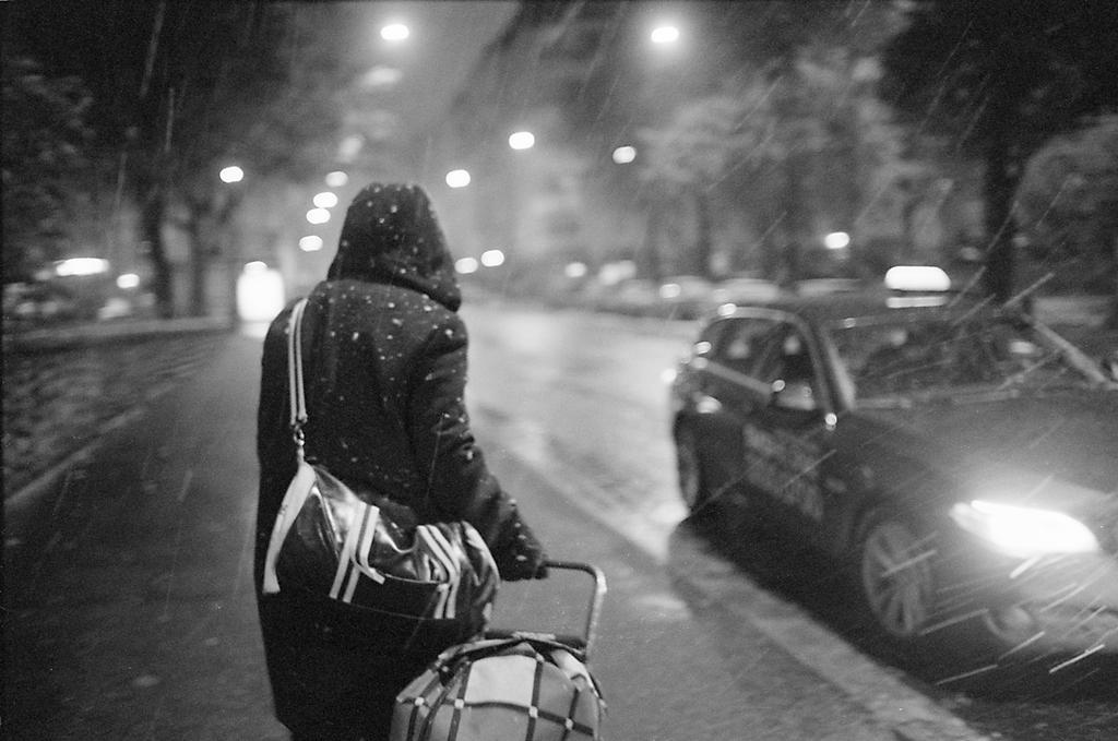 the unbearable lightness of leaving by toistaitoinen