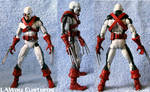 Celtic Claw_Marvel Legends Toy by AngelCrusher