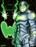Ultron Commission