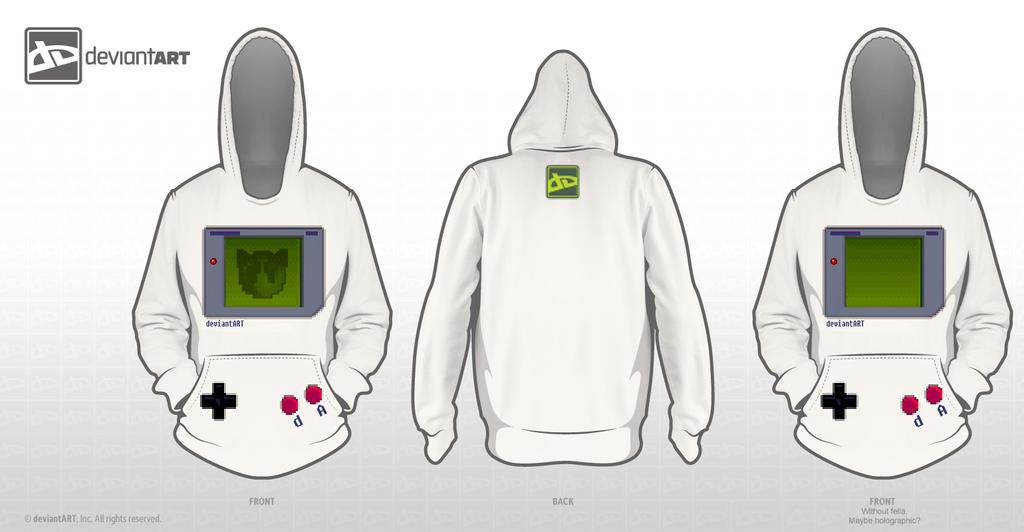 8-bit Gamer by AngelCrusher