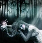 Am I dreaming? by ShinyDragonfly