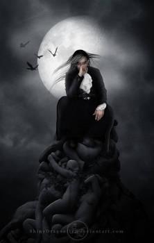 The last Vampire
