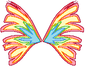 Base Sirenix Wing Ssmu by crystalleK