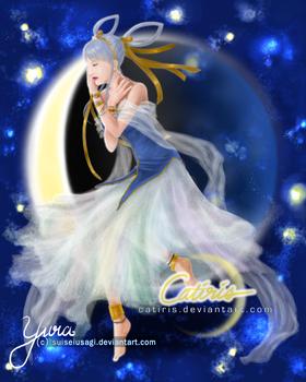 .::. Moonlit Dreams .::.