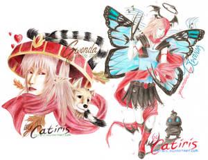 Gwonda:: Gaia Art