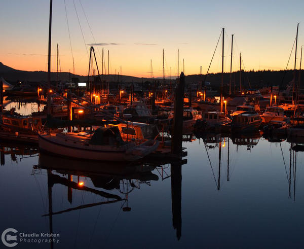 Sunset by ceeek