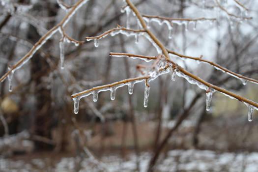 Ice Drops
