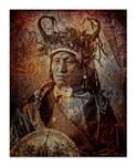Assiniboine Chief