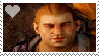 [STAMP] Varric by Lomhara