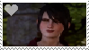 [STAMP] Inquisition Morrigan by Lomhara
