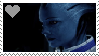 [STAMP] Liara by Lomhara