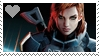 [STAMP] Fem!Shep by Lomhara
