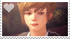 [STAMP] Kate Marsh by Lomhara