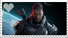 [STAMP] Male!shep by Lomhara