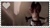 [STAMP] Mordin by Lomhara