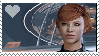 [STAMP] Kelly by Lomhara