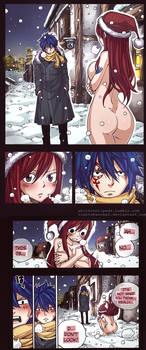 Jerza - Christmas Special by Yoku-sei
