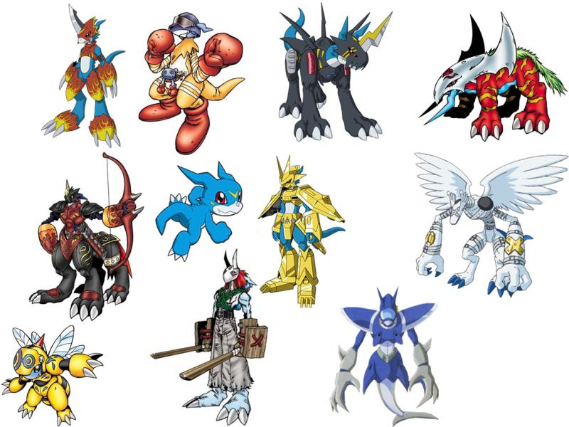 gaomon evolution chart