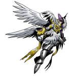 MagnaAngemon - Digimon world Re: Digitize