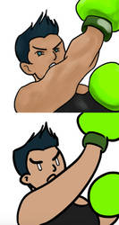 Little Mac icon by Cristal-Knight