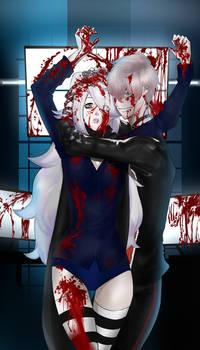 Lilith and Saeran