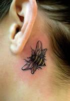 Bee by TonyGoeke