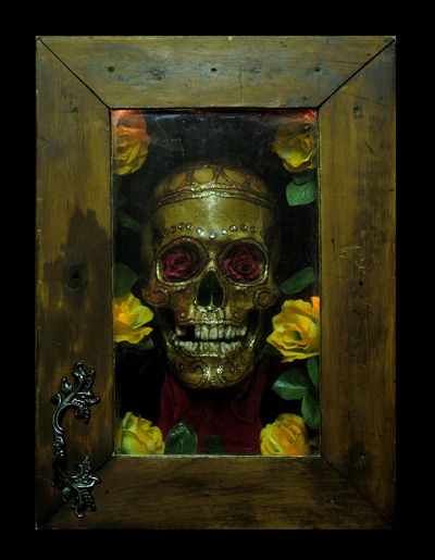 DOTD Shadow Box by TonyGoeke