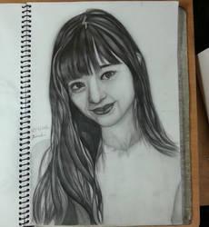 Ayami Nakajyo by dxm8975