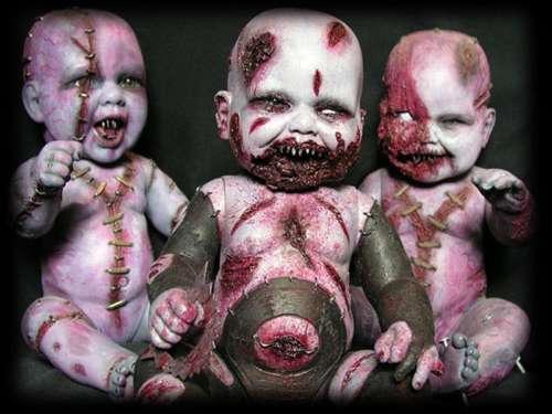 Horror by AR74